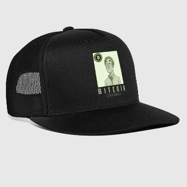 Bitcoin Original - Cryptocurrency - Trucker Cap
