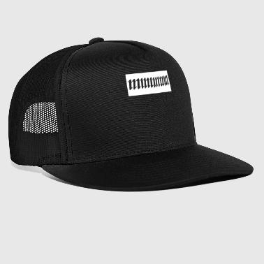 minimum - Trucker Cap