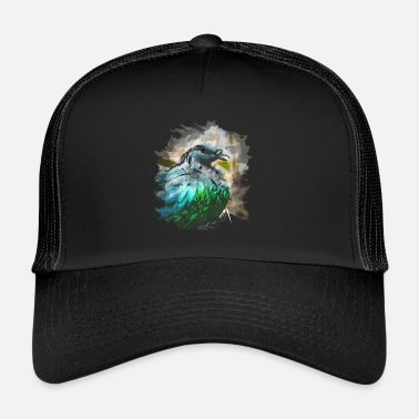 Colombie colombe - Trucker Cap