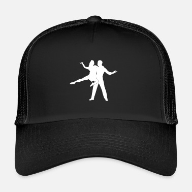 Country Country Dance - Trucker Cap