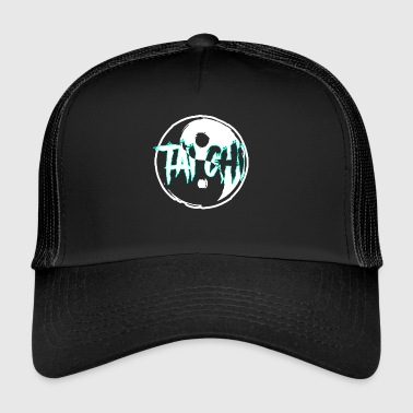 Tai Chi sports exercise gymnastics - Trucker Cap