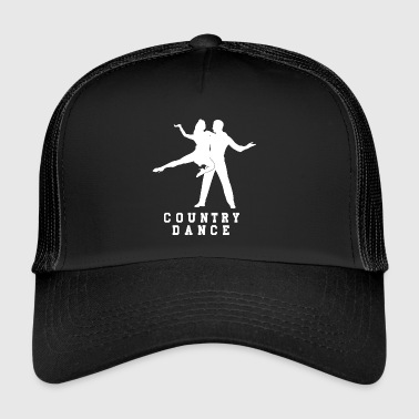 Country tanssi - Trucker Cap