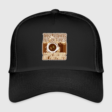 Photography photography - Trucker Cap