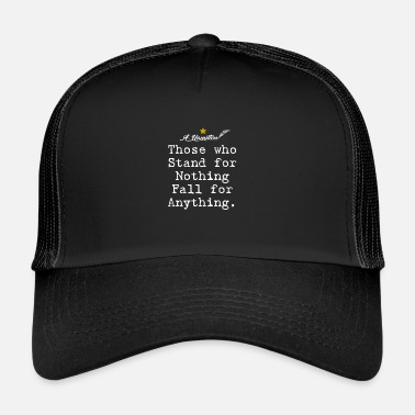 Saggezza saggezza - Trucker Cap