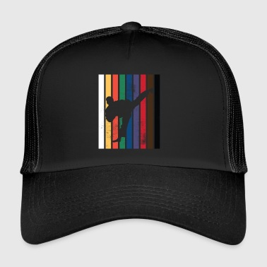 Karate Belts - Trucker Cap