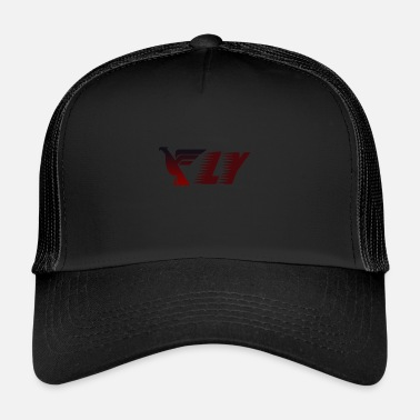 Vol voler - Trucker Cap