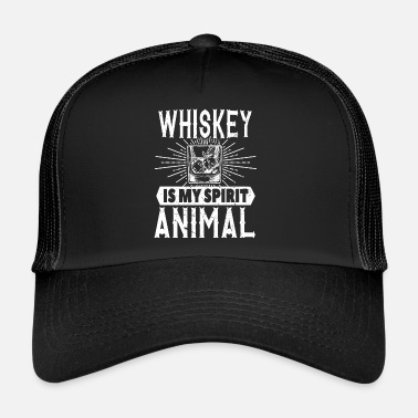 Whisky whisky - Trucker Cap