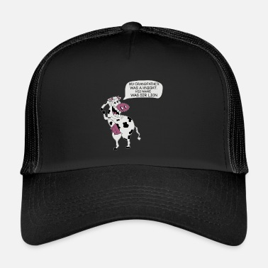 Sir Sir Lion - Trucker Cap