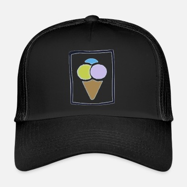 eb304f065a4 Shop Ice Cream Caps   Hats online