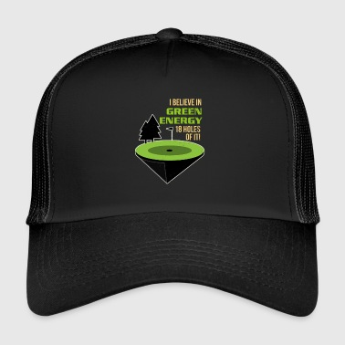 Golf Golf - Trucker Cap