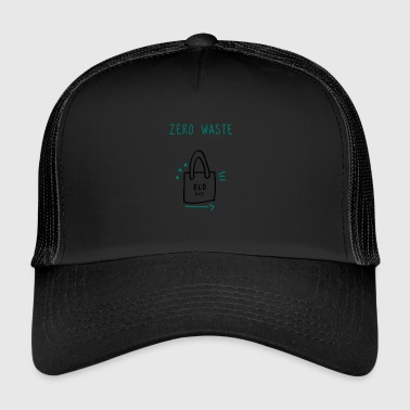 zero waste - Trucker Cap