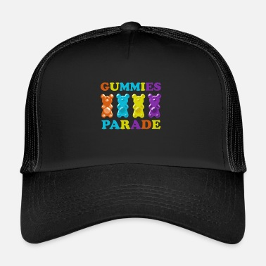 Parade Gummies parade - Trucker Cap