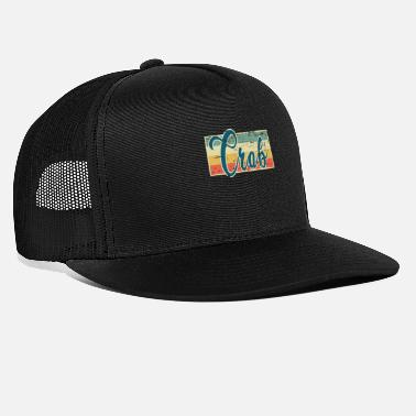 Granchio granchio - Cappello trucker