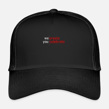 Evento Event Planner Event Event Manager - Trucker Cap