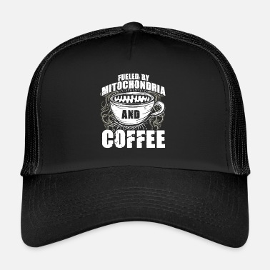 Biology Biology biologist coffee - Trucker Cap