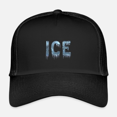 Ice Ice! - Trucker Cap