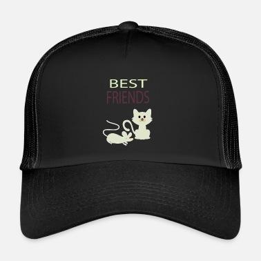 Pedir en línea Mejores Amigos Gorras y gorros  480a641c550