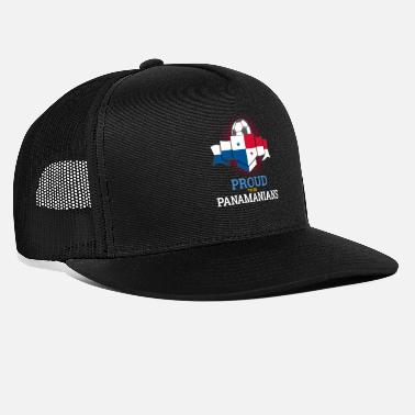 Soccer Voetbal Panamanians Panama Soccer Team Sports - Trucker cap