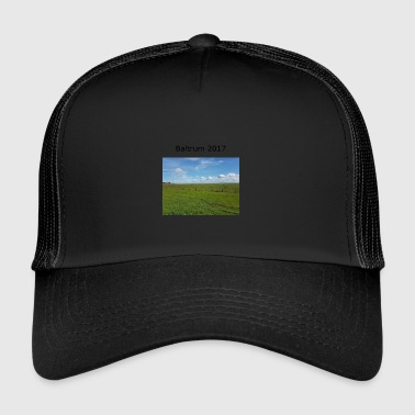Baltrum - Trucker Cap