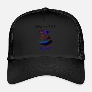 Lento Lentoon - Trucker Cap