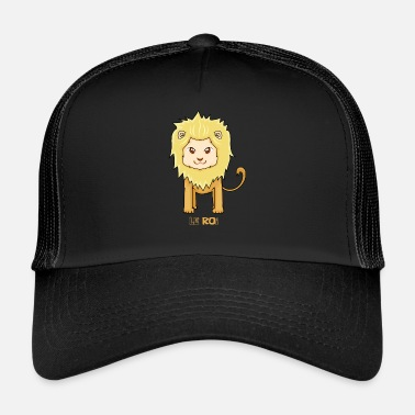 Bravery The king - Trucker Cap