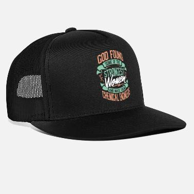 Ingegnere Ingegnere chimico regalo ingegnere chimico occupazione - Cappello trucker