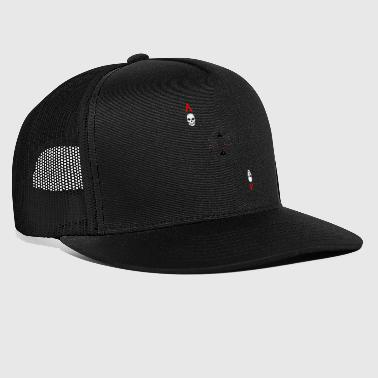 As Poker - Trucker Cap