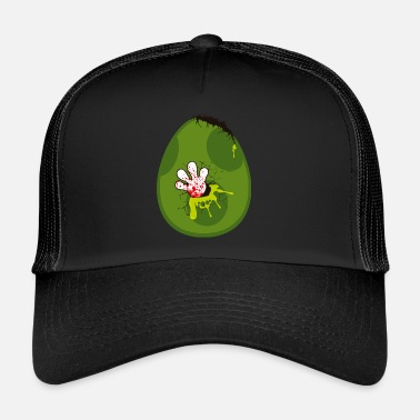 Egg egg - Trucker Cap