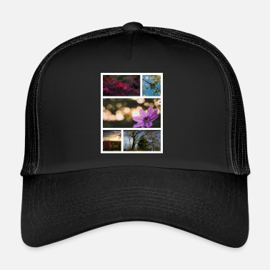 Foto Foto collage - Trucker Cap