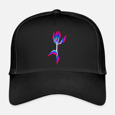 Dancer Dancer Dancer - Trucker Cap