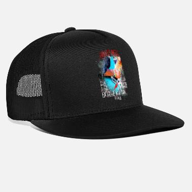 Heavy Metal Heavy Metal - Trucker Cap