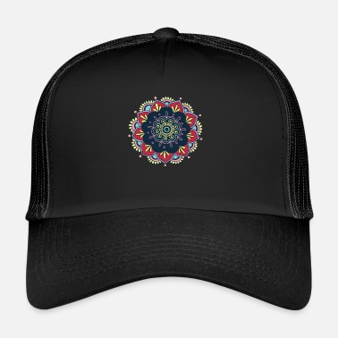 Ornament ornament 2 - Trucker Cap