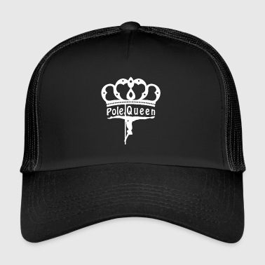 Poledance 'Poledance Queen' - Trucker Cap