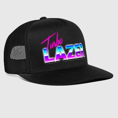 Turbo Lazer - Trucker Cap