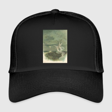 Ange S anges - Trucker Cap