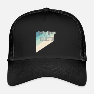 Collections Collectible - Trucker Cap