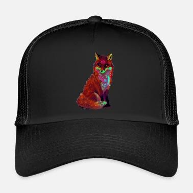 Pedir en línea Zorro Rojo Gorras y gorros  5bab8f67e37