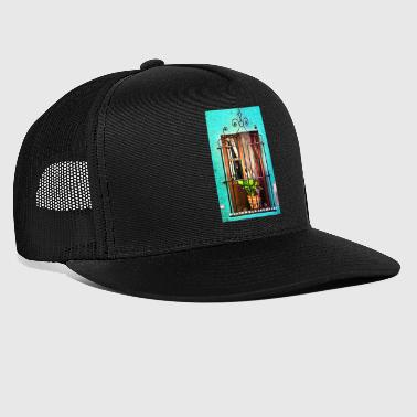 Windows in the Heart - Trucker Cap