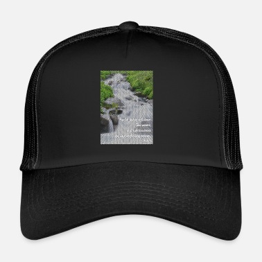 Torrent Amos 5:24 - Trucker Cap