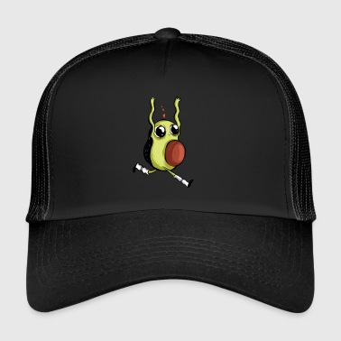 Baby Avocado - Trucker Cap