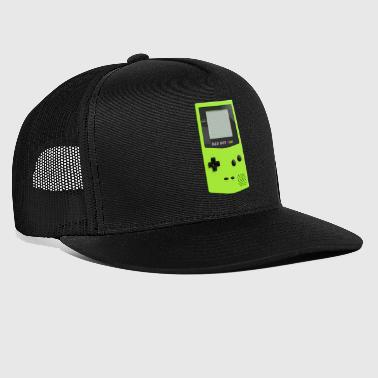 Game boy color - Trucker Cap