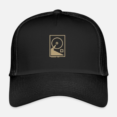 Hd HDD HDD! Lahjakortin idea - Trucker Cap