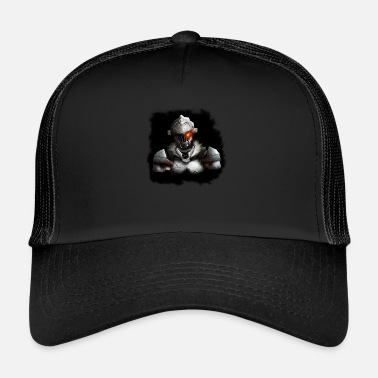 Graphic Art Goblin Slayer Art Graphic Anime / Manga - Trucker Cap