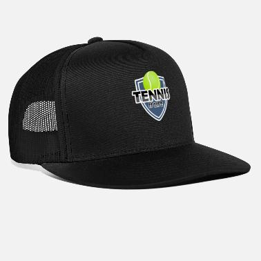 Tennis Is Life tennis is life - Trucker Cap