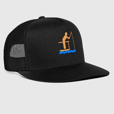 fish312 - Trucker Cap