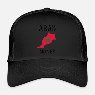 Collections MOROCCO COLLECTION - Trucker Cap