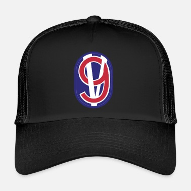Training 95th Training Division - Trucker Cap