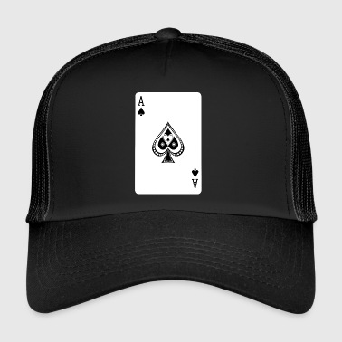 Ace Of Spades Ace Of Spades - Trucker Cap