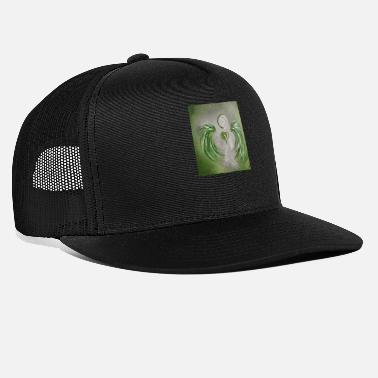 Healing Magic Heartangel af Healing - Trucker cap