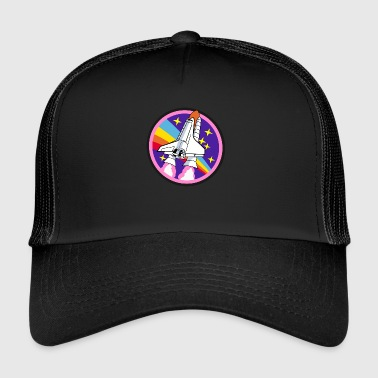 Nasa NASA - Trucker Cap